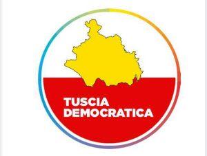 Elezioni provinciali - Tuscia Democratica