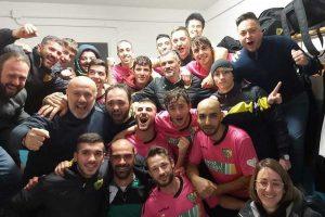Sport - Calcio a cinque - Carbognano Ortoetruria