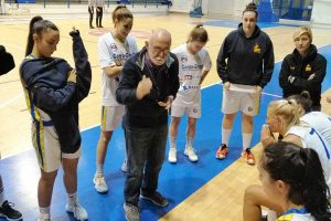 Sport - Pallacanestro - Belli 1967 - Un time-out