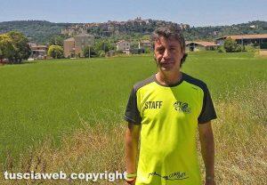Sport - Atletica - At running - Antonio Tiratterra