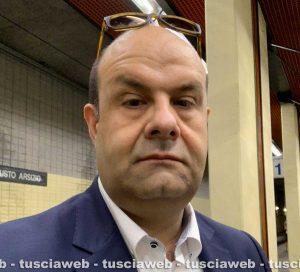 L'avvocato di Mirella Iezzi, Gianluca Fontana