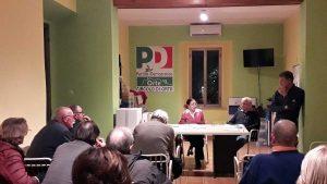 Orte - Il congresso del Pd