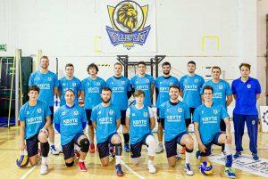 Sport - Volley Life Viterbo