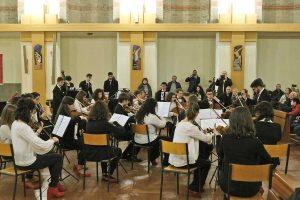 L'orchestra Ars Nova