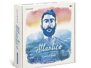 Atlantico, il nuovo gioco da tavolo realizzato da Clementoni 1