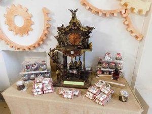 Viterbo - La Fabbrica di cioccolato di Casantini