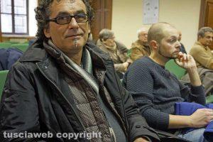 Viterbo - Massimo Erbetti