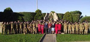 Corso di diritto internazionale umanitario alla scuola sottufficiali dell'esercito