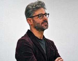 Ferdinando Vaselli dell'associaizone 20Chiavi teatro