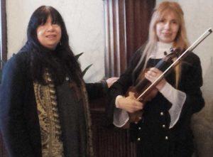 Daniela e Raffaella Sabatini