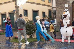 "Viterbo - Il ""Christmas dream"""
