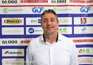 Sport - Volley - Fabrizio Grezio