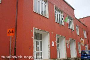 Orte - Scuola elementare Don Pacifico Arcangeli