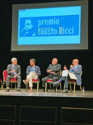 Viterbo - Premio Fausto Ricci