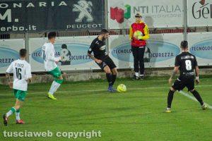 Sport - Calcio - Viterbese - Il match con l'Avellino