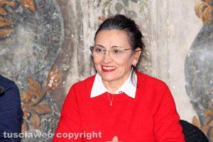 Antonella Claudiani