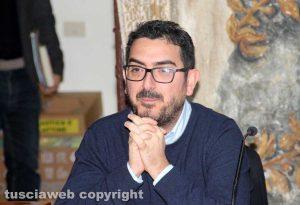 Angelo Ciocchetti