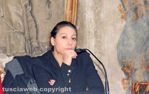 Claudia Paolessi