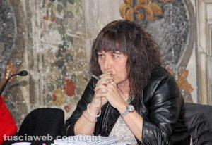 Roberta Savoia