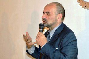 Il presidente WiPlanet Montefiascone Mirco Marianello