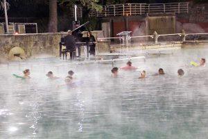 Viterbo - Notturni sull'acqua del Touring Club