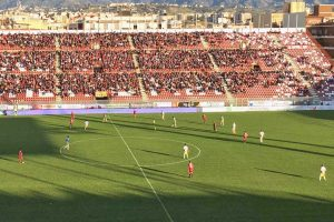 Sport - Calcio - Viterbese - Il match contro la Reggina