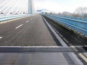 """Il ponte """"Garigliano"""""""