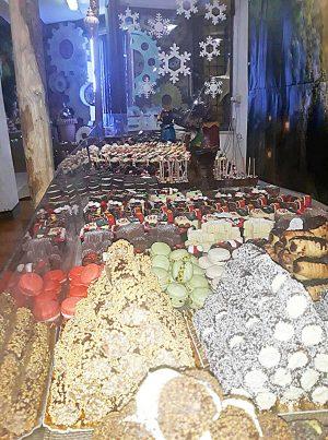 Sutri - La Fabbrica di cioccolato di Casantini