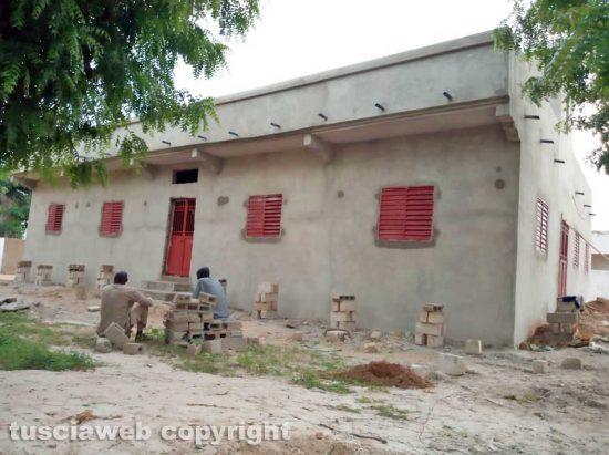 Senegal - L'ospedale a Bargua