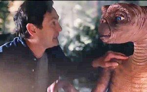 E.T. torna sulla terra dopo 37 anni