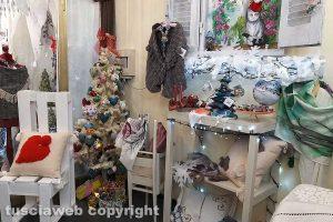 Montefiascone - Il temporary store MeravigliArte
