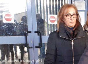 Giallo di Ronciglione - Caterina Acciardi, la mamma di Maria Sestina Arcuri
