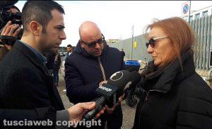 Giallo di Ronciglione - La mamma di Maria Sestina Arcuri