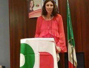Manuela Benedetti segretaria provinciale del Pd