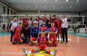 Sport - Volley Scarabeo Civita Castellana
