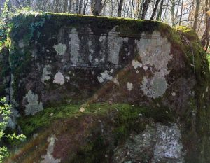 Monumenti rupestri etrusco-romani
