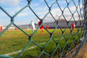 """Sport - Calcio - """"Lo sport nelle carceri"""" a Mammagialla"""
