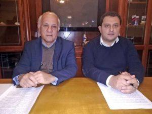 Bengasi Battisti e Fabio Valentini