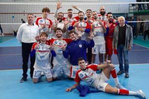 Sport - Pallavolo - La Scarabeo Civita Castellana vince a Sassari