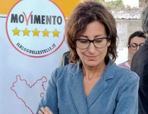 Silvia Blasi (M5s)