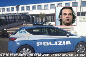 Nel riquadro Salvatore Bramucci