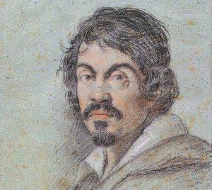 Caravaggio - Ritratto