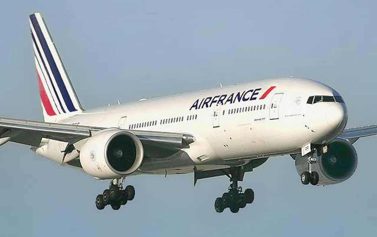 Francia, bambino trovato morto nel carrello di atterraggio di un aereo