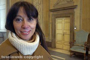 Viterbo - Cinzia Chiulli