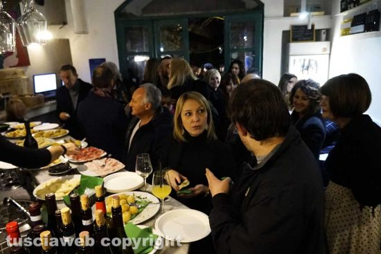 Viterbo - La festa della Background Model Management