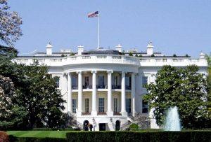 Washington - Casa bianca