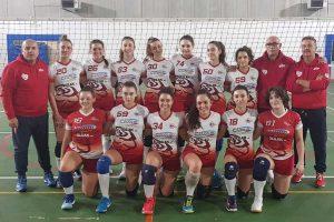 Sport - Volley - Vbc Viterbo