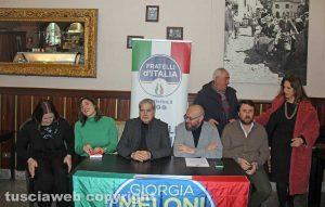 Viterbo - La presentazione della candidatura Unesco di San Martino al Cimino