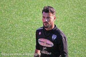 Sport - Calcio - Viterbese - Aimone Calì