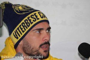Sport - Calcio - Viterbese - Nicholas Bensaja